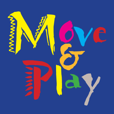 Move play logo