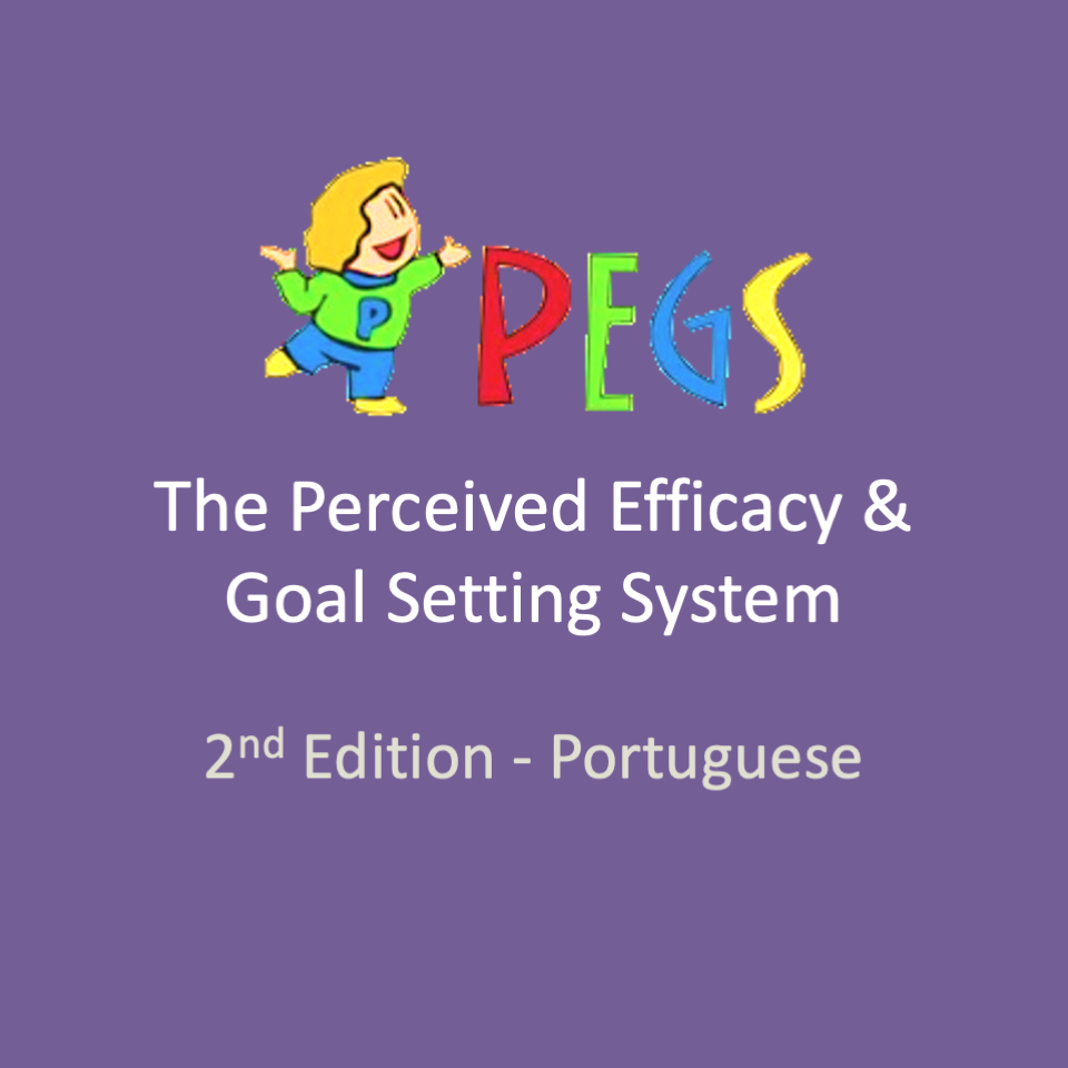 Pegs 2ndedition portuguese